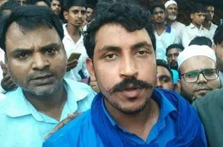 રવિદાસ મંદિરકેસમાં ચંદ્રશેખર સહિત અન્ય 96 લોકોની ધરપકડ