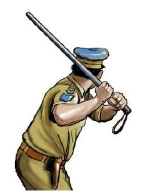 માંડવી :દારૂની ખેપ મારતા પકડાયેલા ગોદાવાડી યુવાને માંડવી પોલીસે ઢોર માર માર્યો