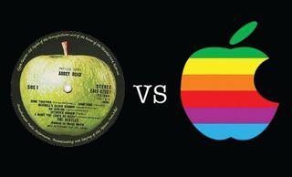 જોબ્સની કંપનીએ Beatlesની કંપની Apple Corpને 26.5 મિલિયન ડોલર્સ ચૂકવીને સમાધાન કર્યું