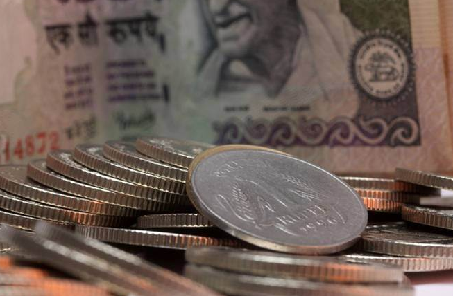 August fiscal deficit at 78.7% Of 2019-20 target