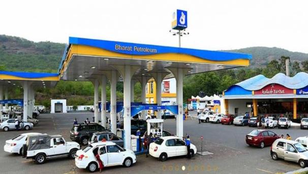 BPCL Privatisation: Moody's Warns of Steep Downgrade