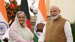 બાંગ્લાદેશના તટીય ક્ષેત્રમાં ભારત લગાવશે સર્વેલન્સ સિસ્ટમ, બાંગ્લાદેશ આપશે નોર્થ-ઇસ્ટને LPG