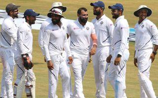 ભારતે દક્ષિણ આફ્રિકાને 203 રને હરાવ્યું, સીરિઝમાં 1-0ની લીડ મેળવી
