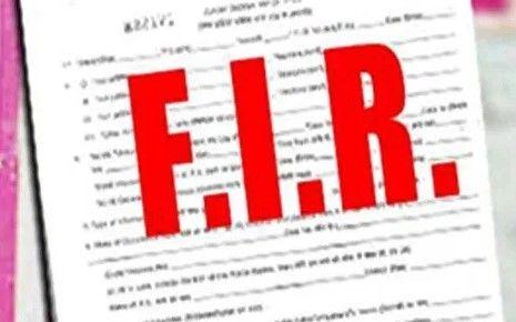 FIR against school trustee who threatens to pay teacher in Nicole