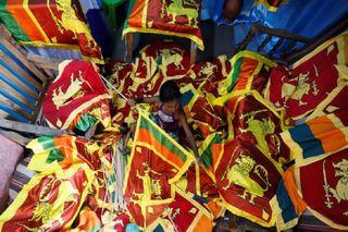 શ્રીલંકામાં રાષ્ટ્રપતિ ચૂંટણી માટે 35 ઉમેદવારો મેદાનમાં ઉતર્યા