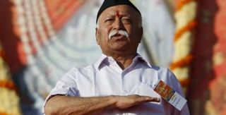 મોબ લિન્ચિંગ સાથે RSSને કોઇ લેવાદેવા નથી : મોહન ભાગવત