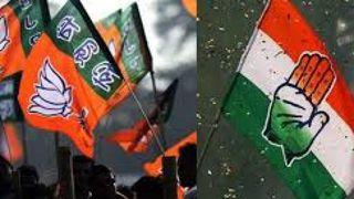 ગુજરાત પેટા ચૂંટણી 2019 : ભાજપ અને કોંગ્રેસમાં ટિકિટ વહેંચણીને લઈને નારાજગી