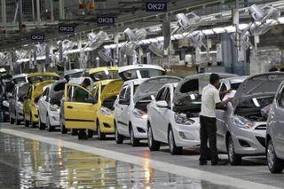 ડિસ્કાઉન્ટ્સ છતાં વાહનોના વેચાણમાં નવરાત્રિ-દશેરાએ ૧૦ ટકા જેટલો ઘટાડો નોંધાયો