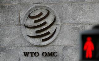 WTOએ ટ્રેડ ગ્રોથનો અંદાજ 2.6 ટકાથી ઘટાડીને 1.2 ટકા કર્યો
