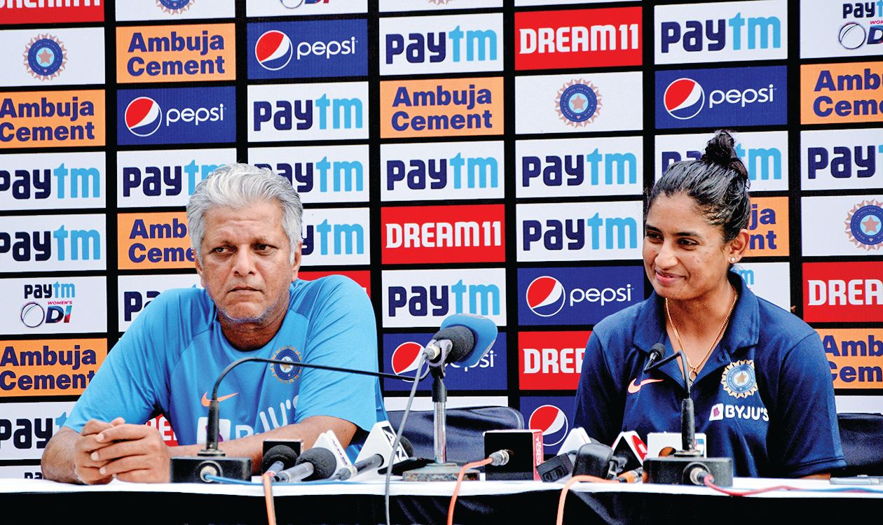 India-South Africa women's cricket One Day Series begins in Vadodara on Wednesday
