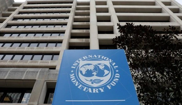 Effects of global slowdown more pronounced in India: IMF chief