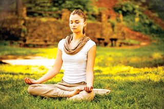 આધ્યાત્મિક રસથી ભરપુર રહો તો આત્માની સાથે જોડાણ થશે