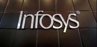ઇન્ફોસિસનો નફો 2.2 ટકા વધ્યો, કંપનીએ રૂ. 8નું ડિવિડન્ડ જાહેર કર્યું