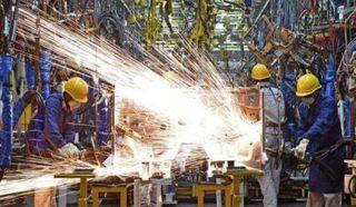 દેશની અર્થવ્યવસ્થાને મોટો ફટકો, IIP ઘટીને -1.1 ટકા પર