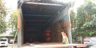 બારડોલી : નાંદીડા ચોકડી નજીક ક્લીનર પાસેથી ચાવી ઝૂંટવી ચોખા ભરેલી ટ્રકની લૂંટ