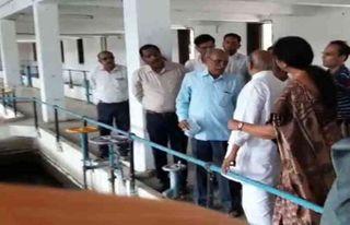 વડોદરાના પાણી આપવામા નિષ્ફળ વીએમસીના વહીવટના વ્હારે ગુજરાત સરકાર