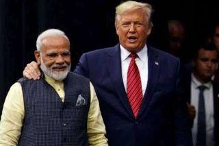 વર્ષાંતે ભારત-અમેરિકાનો સંરક્ષણ વેપાર 1.28 લાખ કરોડ રુપિયા સુધી પહોંચશે: અમેરિકા