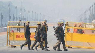 જૈશના આતંકવાદીઓના નિશાના પર દિલ્હીની 400 ઇમારતો, હાઇ એલર્ટ