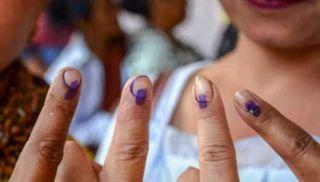 ગુજરાત પેટા ચૂંટણી : 6 વિધાનસભા બેઠક માટે યોજાયેલી પેટા ચૂંટણી માટે મતદાન પૂર્ણ,સૌથી વધુ થરાદમાં મતદાન