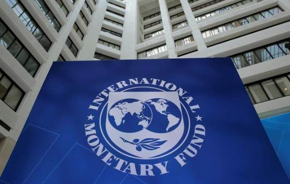 IMF sees Indian economic growth rebounding to 7% next fiscal