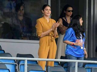 પૂર્વ ક્રિકેટરનો દાવો : વર્લ્ડકપ દરમિયાન અનુષ્કાને ચાનો કપ આપી રહ્યા હતા ટીમ ઇન્ડિયાના સિલેક્ટર્સ