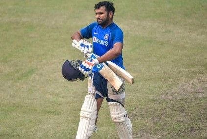 Rohit Sharma's 99th T20 will surpass Dhoni's 98 mark