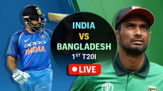 Live: ભારતે 6 વિકેટે 148 રન બનાવ્યા, રોહિત સૌથી વધારે ટી-20 આંતરરાષ્ટ્રીય રમનાર ભારતીય