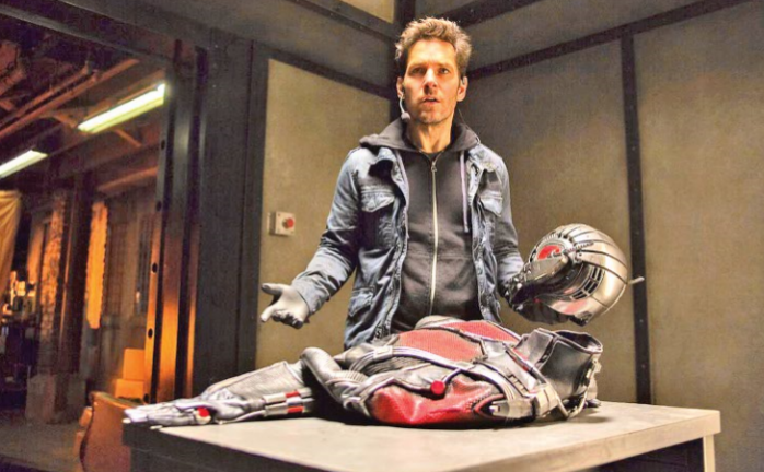 'Ant-Man 3' will be released in 2022