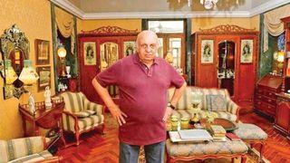 ભારતીય ફિલ્મ ઇતિહાસની શ્રેષ્ઠ ફિલ્મોમાં ગણતરી થાય તેવી અડધો અડધમાં તો તેમણે સંગીત પીરસેલું છે