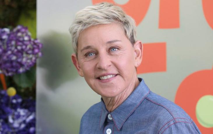 Ellen DeGeneres to be honored with Carol Burnett Award at 2020 Golden Globes