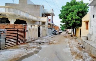 થરાદમાં ડેન્ગ્યુના વધી રહેલા પોઝીટીવ કેસને પગલે શહેરીજનોમાં ફફડાટ પ્રસર્યો