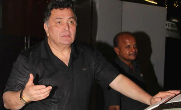 'Wah Re Dilli': Rishi Kapoor's Tweet On Delhi Is As Real As It Gets