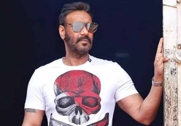 Ajay Devgn to make biopic on 'Purani Haveli', 'Veerana' fame Ramsay Brothers