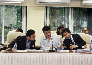 BCCIએ AGMમાં હોદ્દેદારોના કાર્યકાળને લંબાવવા લીલીઝંડી આપી