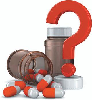 65 કંપનીની જેનરિક દવાઓની ગુણવત્તા નબળી કે બનાવટી ?