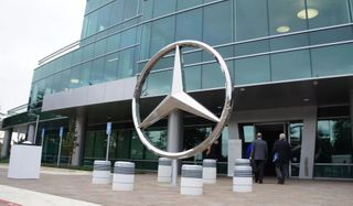 Daimler AGએ 7,44,000 Mercedes-Benz રિકોલ કરી