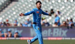 રાશિદ ખાનનું ટી20માં ધમાકેદાર પ્રદર્શન, ત્રીજી હેટ્રિક ઝડપી
