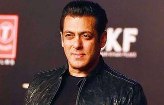 સલમાને પોતાની આગામી ફિલ્મ 'કભી ઈદ કભી દિવાલી'ની જાહેરાત કરી