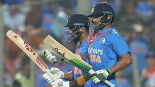 India Vs Sri Lanka Live: નિર્ણાયક મેચમાં શ્રીલંકા સામે 202 રનનો લક્ષ્યાંક