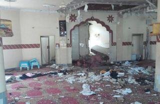 પાકિસ્તાન: બલૂચિસ્તાનના ક્વેટા મસ્જિદમાં વિસ્ફોટ, પોલીસ કર્મચારી સહિત 15ના મોત