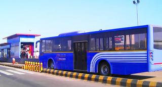 રાજકોટના BRTS રોડ પર ઇલેક્ટ્રિક બસ દોડવાનાં 26મીથી શ્રીગણેશ થશે