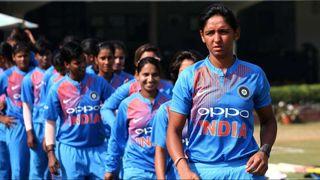 વીમેન્સ ટી20 વર્લ્ડકપ માટે ભારતીય ટીમ જાહેર, રિચા ઘોષ નવો ચહેરો