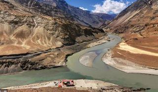 પાકિસ્તાન જતી નદીઓના પાણી રોકશે ભારત, યોજના અંતિમ તબક્કે
