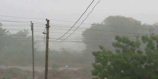 સૌરાષ્ટ્રમાં વરસાદી માહોલ: માંગરોળ, જામનગર, દ્વારકા પંથકમાં માવઠું