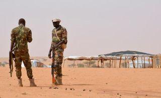 આફ્રિકી દેશ નાઇઝરમાં આતંકી હુમલામાં 89 સૈનિકોના મોત