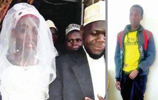 આફ્રિકા: યૂગાન્ડાના ઇમામને બે અઠવાડિયે ખબર પડી કે તેની પત્ની સ્ત્રી નથી, પરંતુ પુરુષ છે