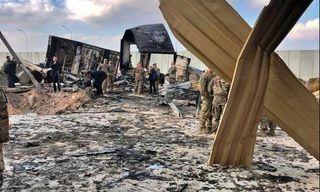 ઈરાનના મિસાઈલ હુમલામાં અમેરિકાના 11 સૈનિકોને ઈજા થઈ હતી : રિપોર્ટ