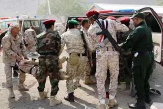 યમન: હૂતી વિદ્રોહીઓનો મસ્જિદ પર મિસાઇલ હુમલો, 80 સૈનિકોના મોત