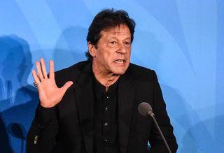 ભારત LoC પર હુમલા ચાલુ રાખશે તો પાકિસ્તાન ચૂપ નહીં રહે: ઇમરાન ખાન