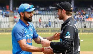 આજે ભારત-ન્યુઝીલેન્ડ વચ્ચે પહેલી ટી-20 મેચ, બપોરે 12:20થી જીવંત પ્રસારણ